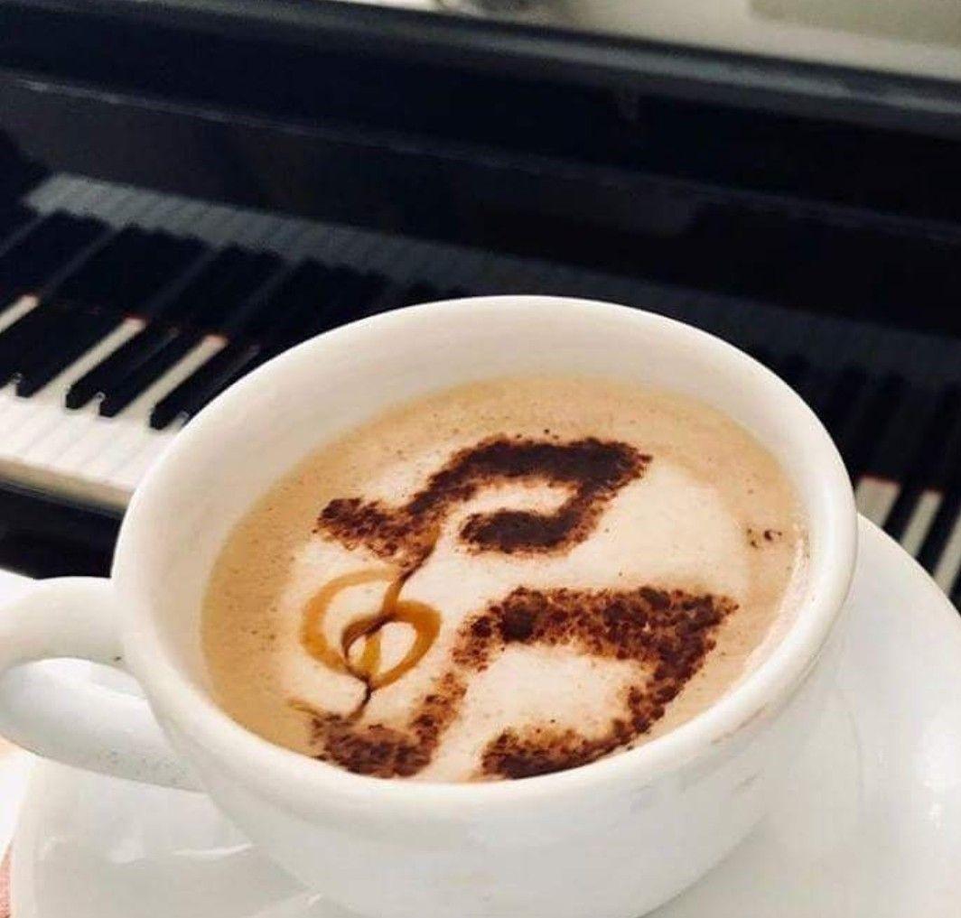 кофе с музыкой картинки алиса стране чудес