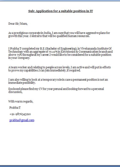 Cv Cover Letter Cv Cover Letter Cover Letter For Resume Job Application Cover Letter