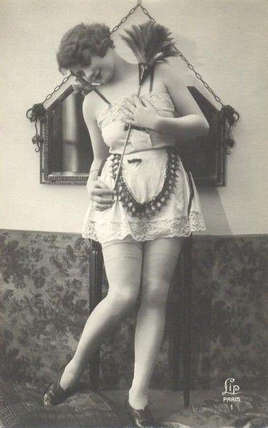 Mode 1920-1929.