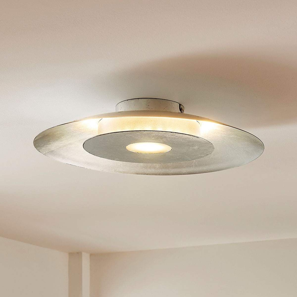 led deckenleuchte dimmbar farbwechsel  küchen deckenlampe