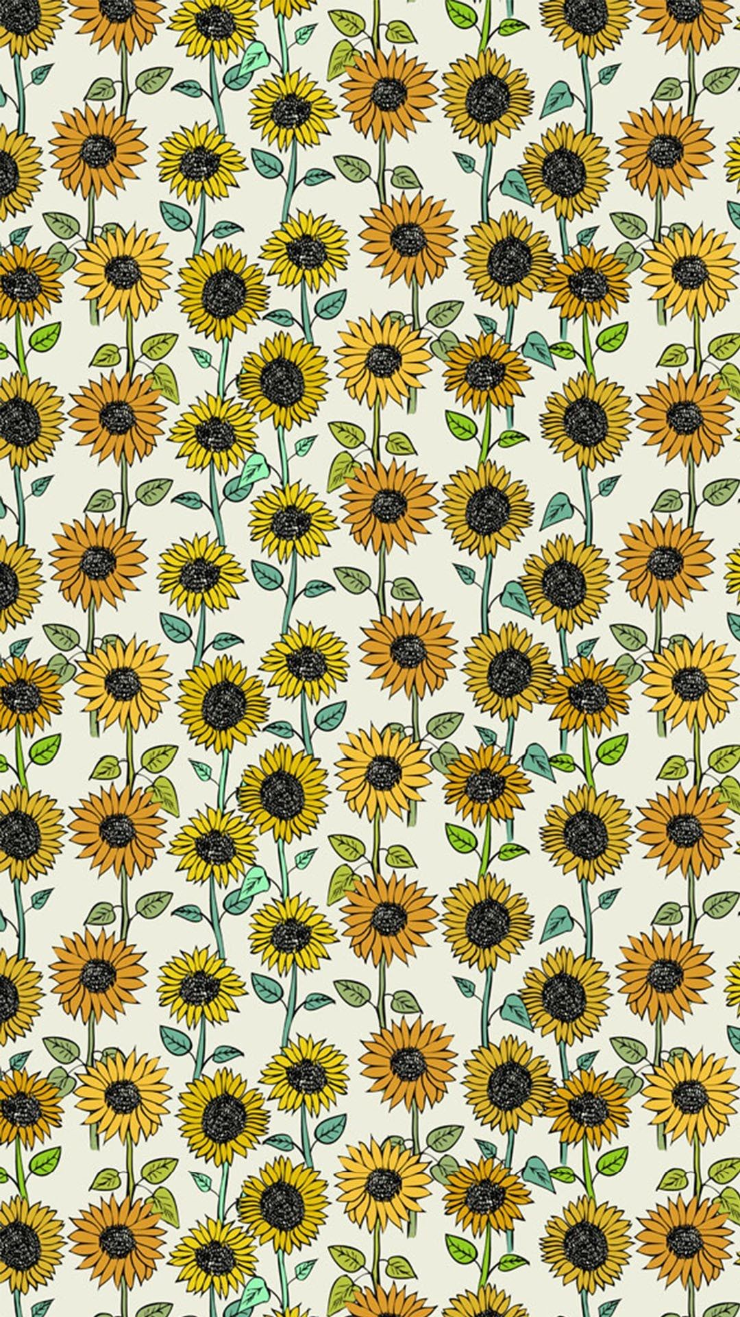 Sunflower © Sunflower wallpaper, Cute wallpapers