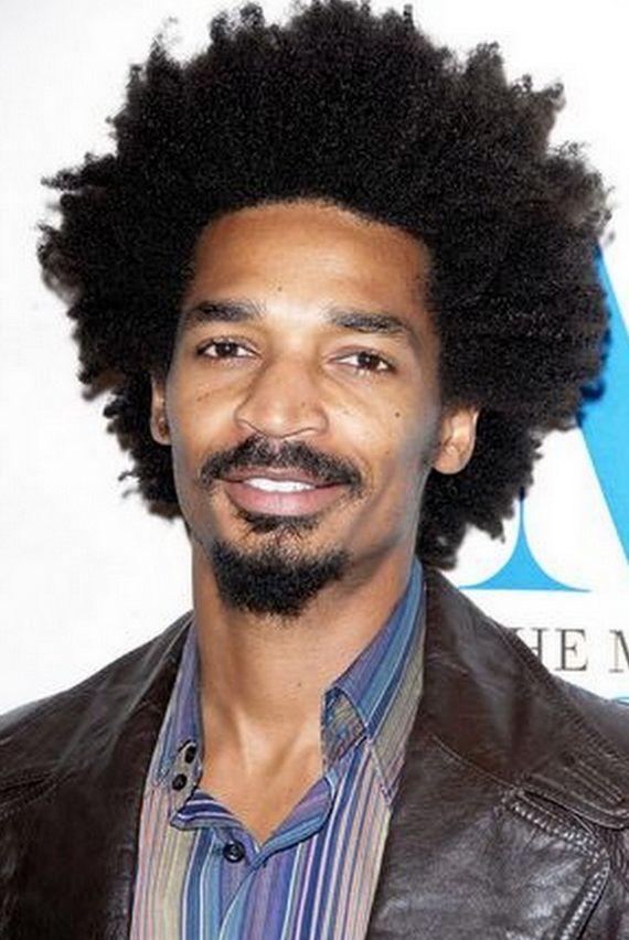 Super 1000 Images About Hairstyles For Men On Pinterest Black Men Short Hairstyles Gunalazisus