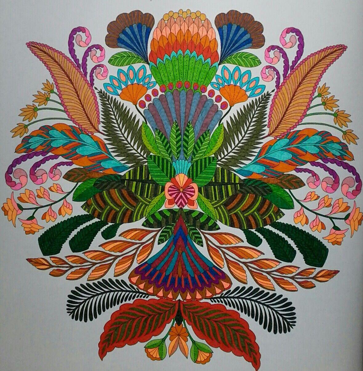 pin von jagsidhu auf millie marotta coloring book