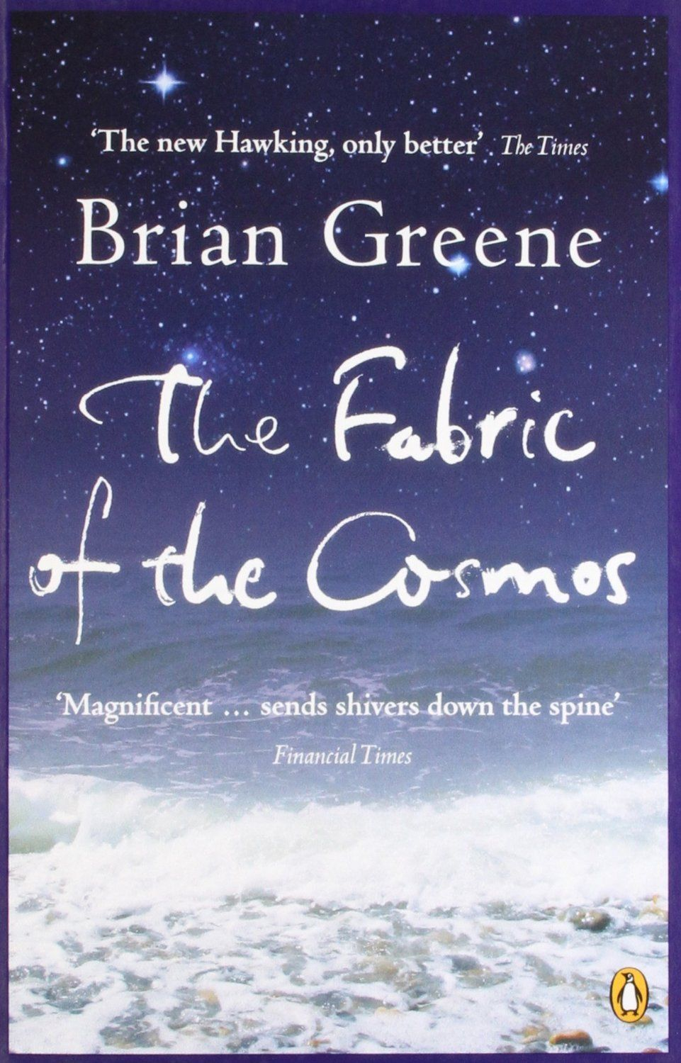The Fabric Of The Cosmos Ebook