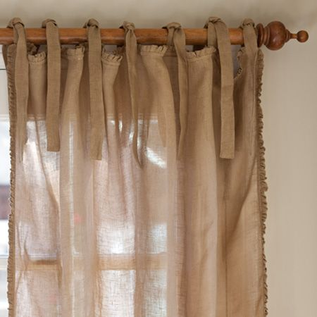 51 Best Ideas About Curtains On Pinterest | Rod Pocket Curtains .  Linen Curtain Panels