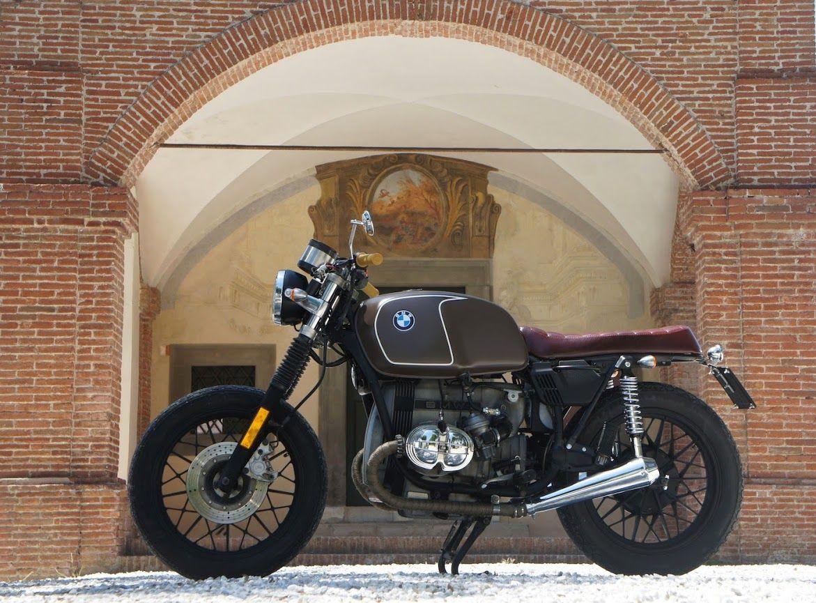 bmw r45 39 classic ride 39 luis moto inazuma cafe racer wind blown com pinterest bmw. Black Bedroom Furniture Sets. Home Design Ideas