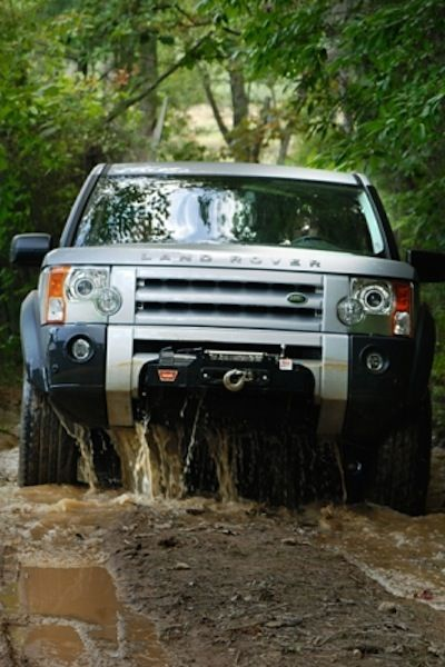Land Rover Experience Driving School Biltmore Land Rover Driving School Land Rover Discovery
