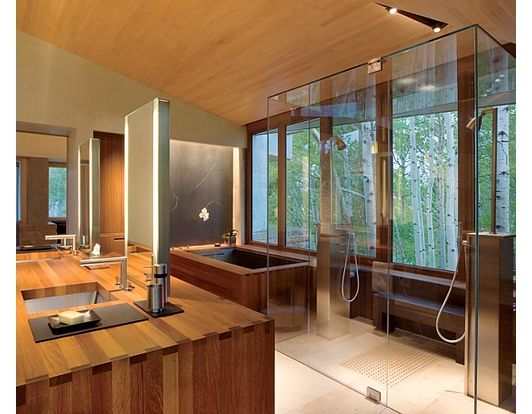 Bathroom - Home and Garden Design Ideas Bathroom Ideas Pinterest