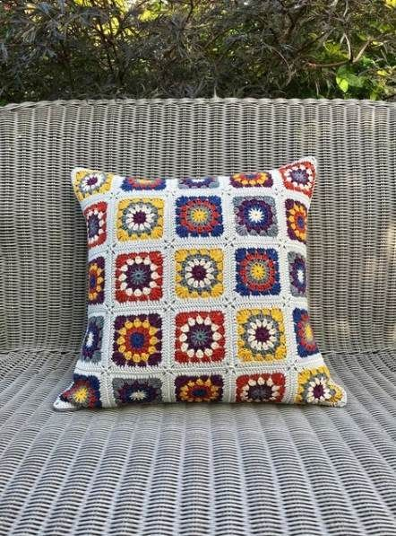 27+  Ideas Crochet Pillow Edging #pillowedgingcrochet 27+  Ideas Crochet Pillow Edging #crochet #pillowedgingcrochet
