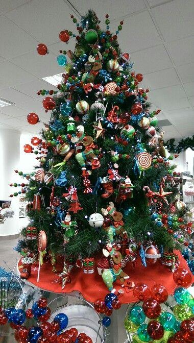 Myer Christmas Tree Christmas Tree Jingle All The Way Christmas