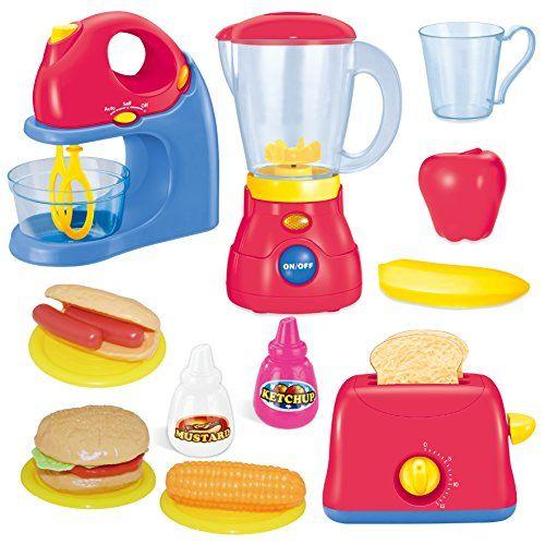 10 Best Play Kitchens For Kids Kids Play Kitchen Accessories Play Kitchen Kitchen Appliances