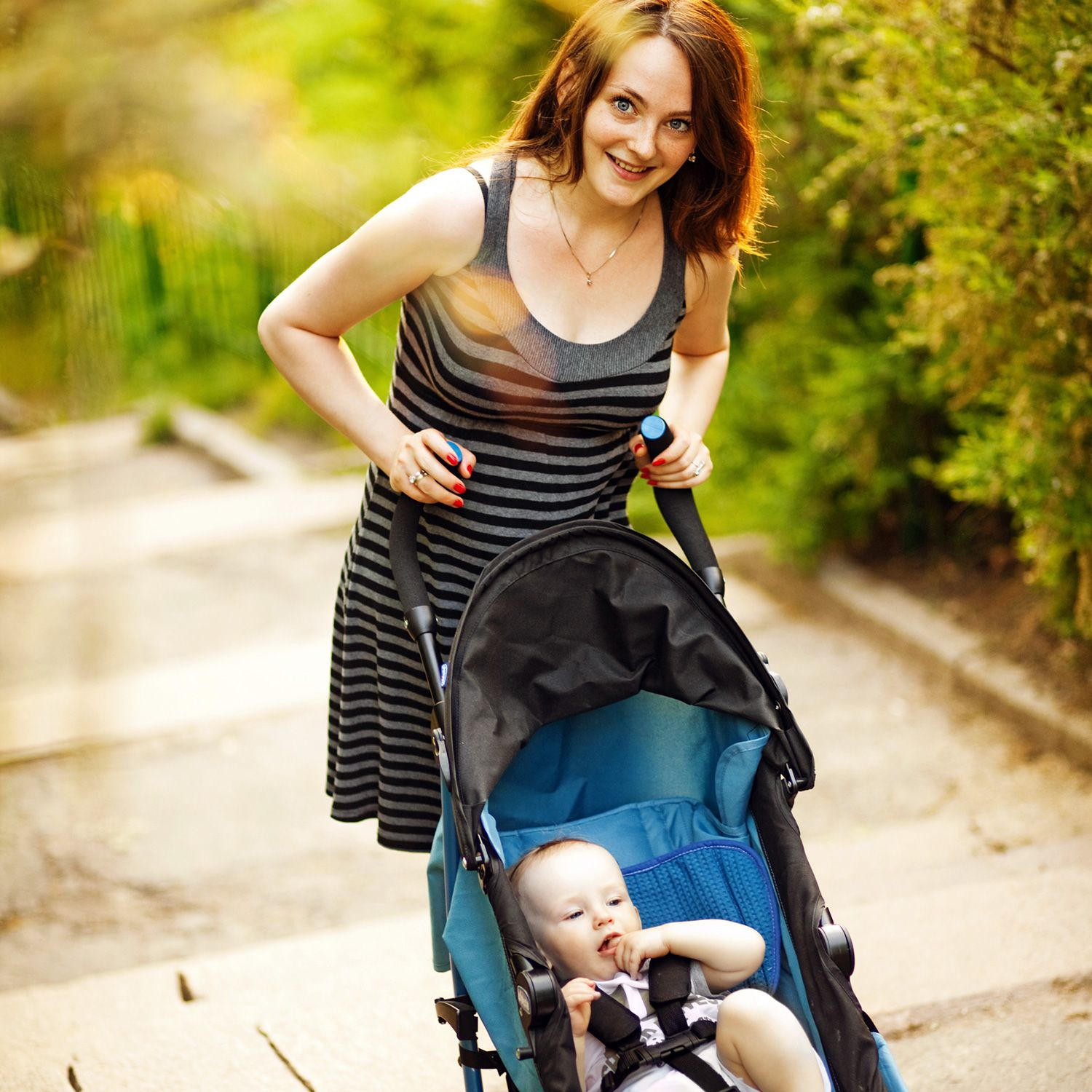 7 Essential Tips Buying a Quality Baby Stroller