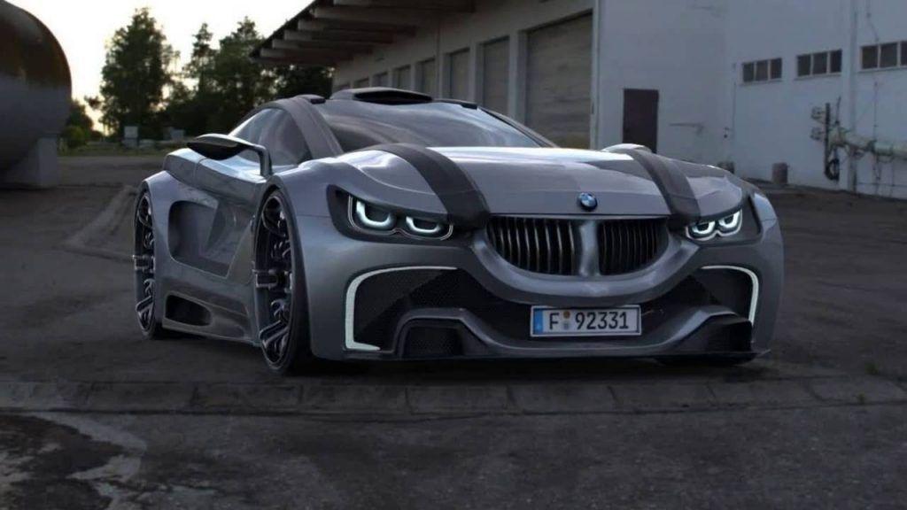 Bmw X9 2019 Bmw Bmw M9 Bmw Car Models Bmw