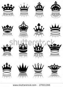 Vector+Illustration+Of+Various+Crown+Designs++27501166+Shutterstock