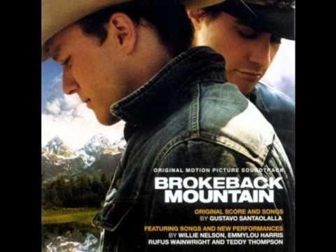 "Brokeback Mountain: Original Motion Picture Soundtrack - #3: ""Brokeback Mountain I"" - YouTube"