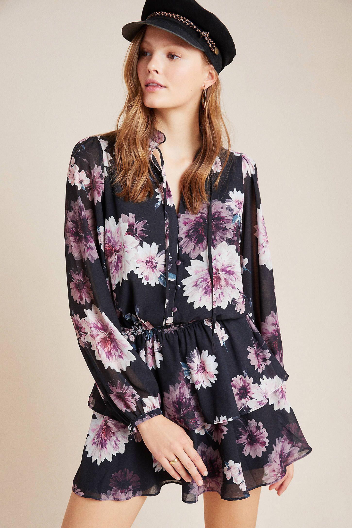 Yumi Kim Cadiz Tunic Dress