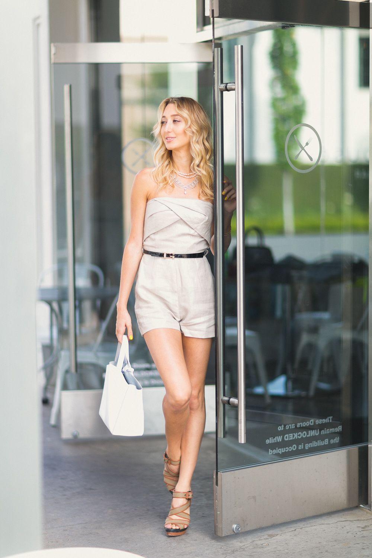 Elegant Romper Outing Elegant Rompers Summer Dresses Rompers [ 1500 x 1000 Pixel ]