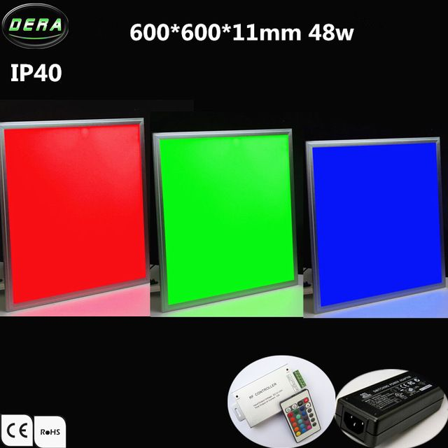 source new design color changing led panel light diffuser rgb led panel ceiling light