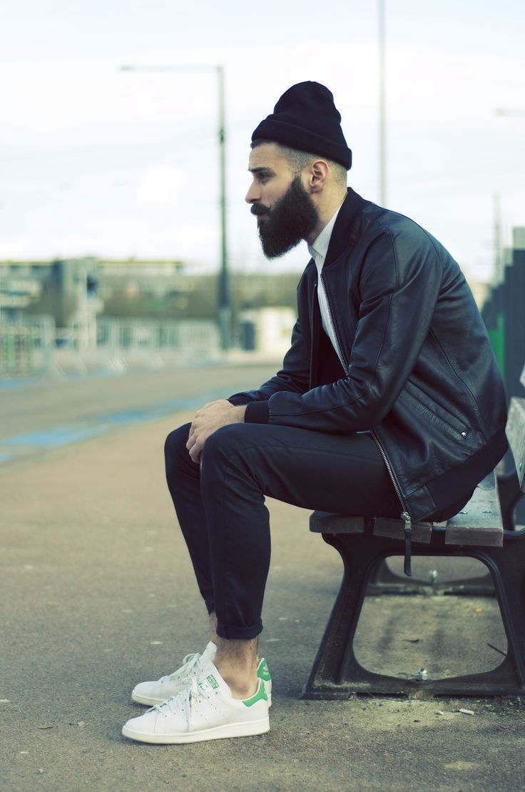 how to wear adidas stan smith