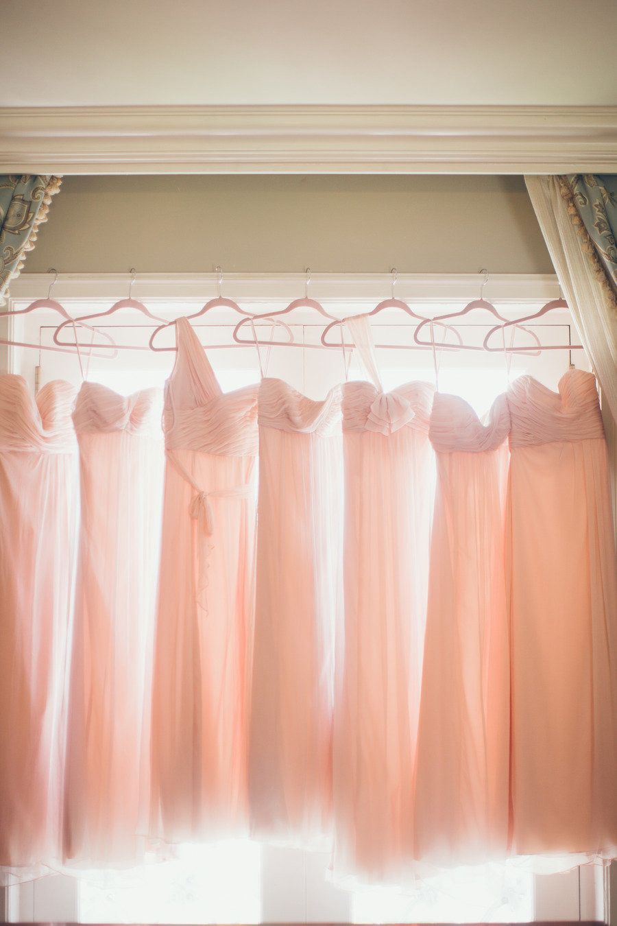 Dallas wedding at the rosewood crescent from jess barfield dallas wedding at the rosewood crescent from jess barfield photography blush bridesmaid dressesbeautiful ombrellifo Image collections