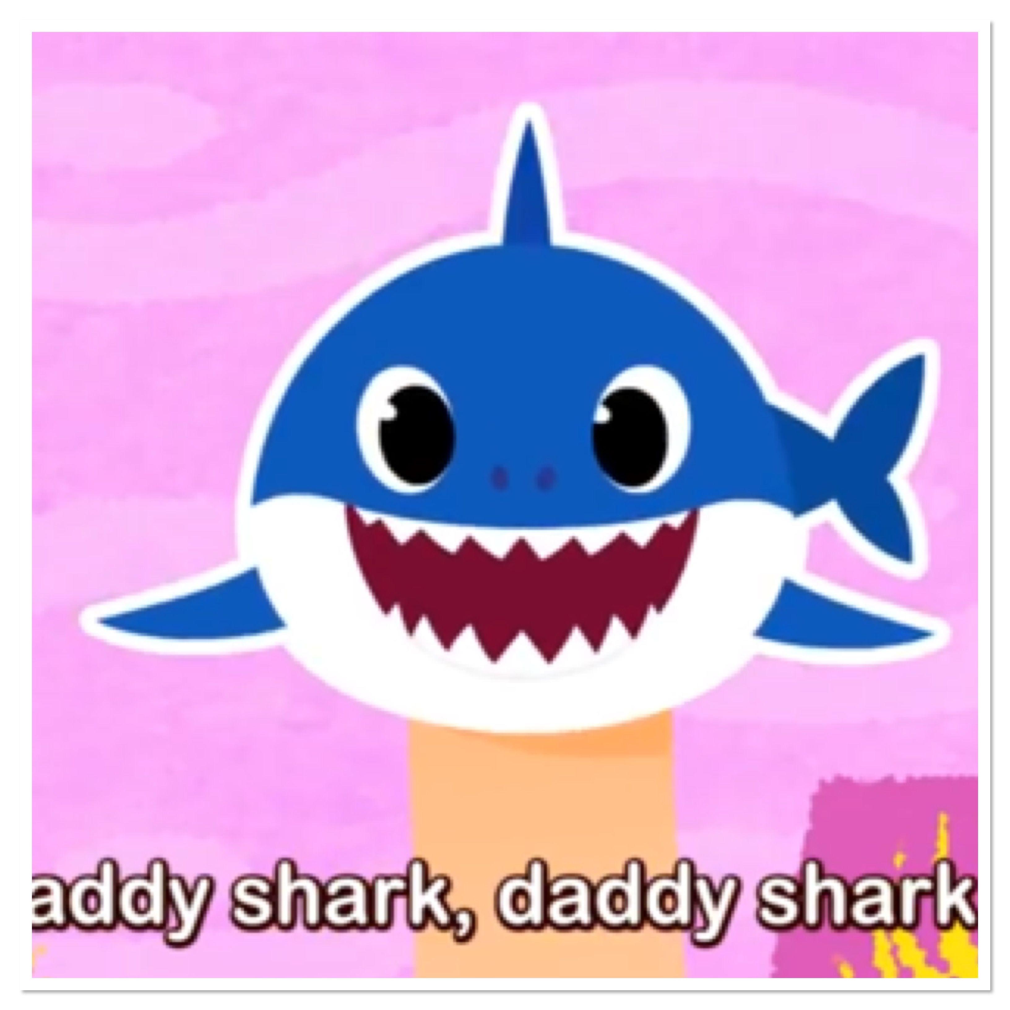 Pin By Tiana Perez On Conan James Baby Shark In