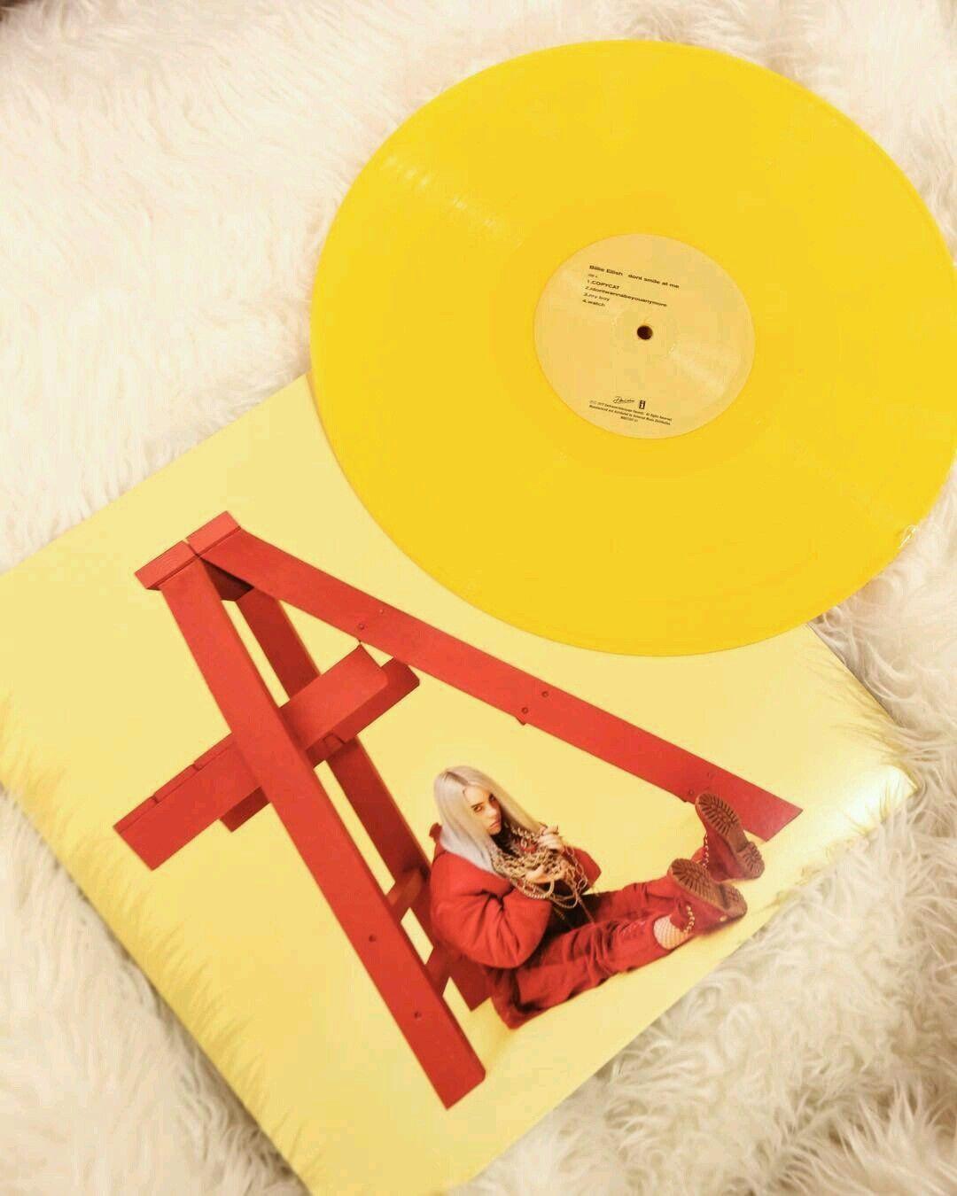 Pinterest Skylarmckellar Insta Sky Mckellar I Always Follow Back Vinyl Music Billie Eilish Christmas Wishlist 2018