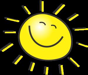 Sun Maketodaybetter Cartoon Sun Sun Clip Art Happy Sunshine