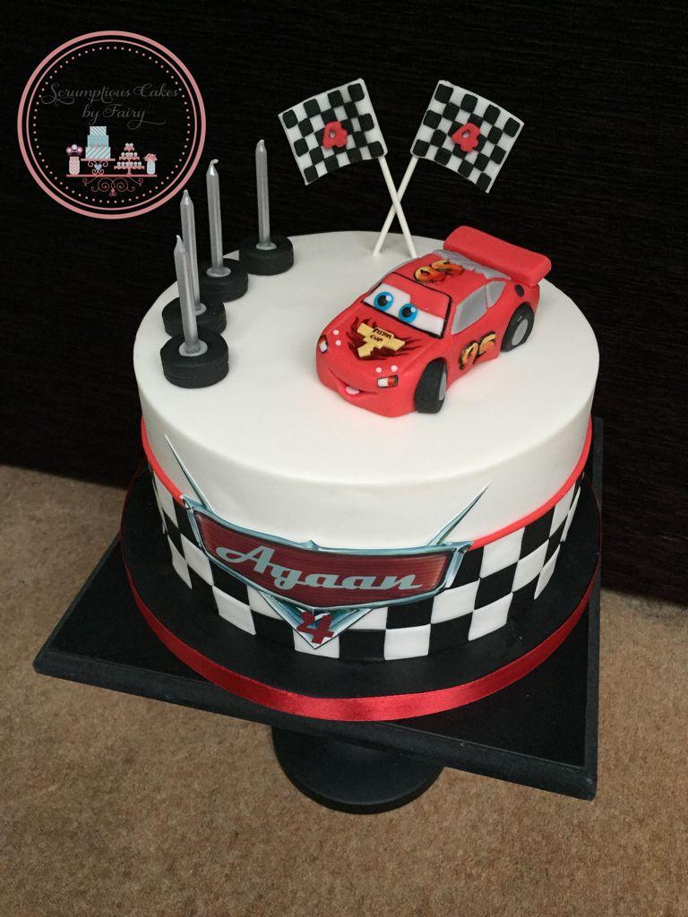 Cars lightning mcqueen cake mcqueen cake lightning