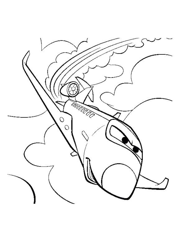 disney cars and planes coloring pages | Disney Cars 2 Coloring Pages and Printables For Kids ...