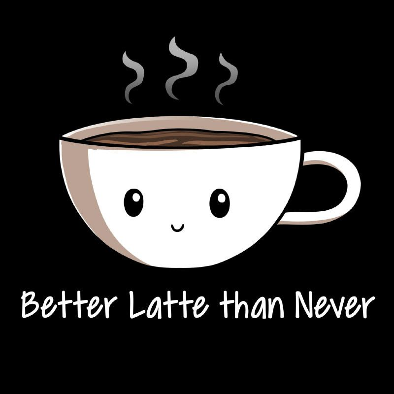 It's Hard To Espresso How Much We Love Coffee! Get The