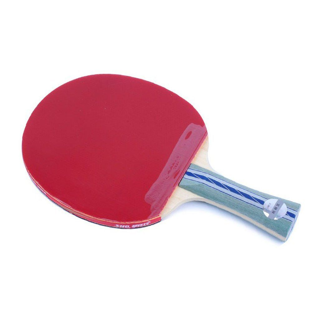 Amazon Com Dhs Ping Pong Paddle A5002 Table Tennis Racket Shakehand Professional Table Tennis Rackets Ping Pong Paddles Table Tennis Racket Table Tennis