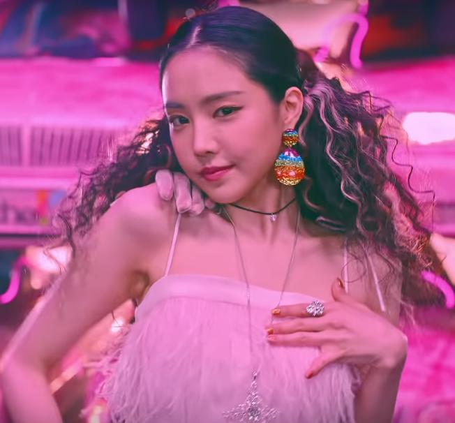 Apink(에이핑크) Eung Eung(응응) 2019 | Apink naeun, Kpop girls ...