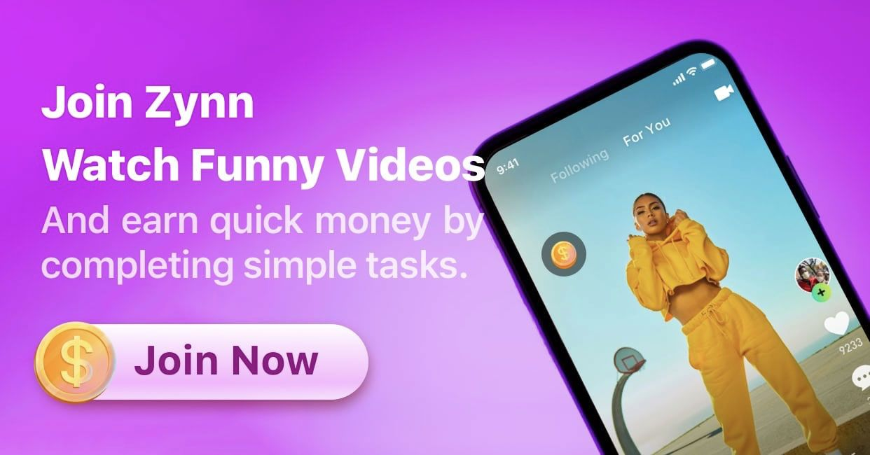 It Actually Works Free Cash Watch Funny Videos Tiktok Use Code 2fqe89w Then Refer Friends And Make More Ca How To Get Money Watch Funny Videos Free Money