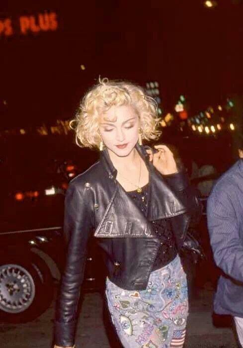 Attending Bungle in the Jungle benefit at BAM Brooklyn New York 1989
