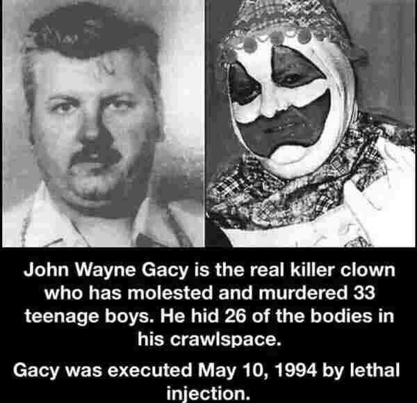 John Wayne Gracy