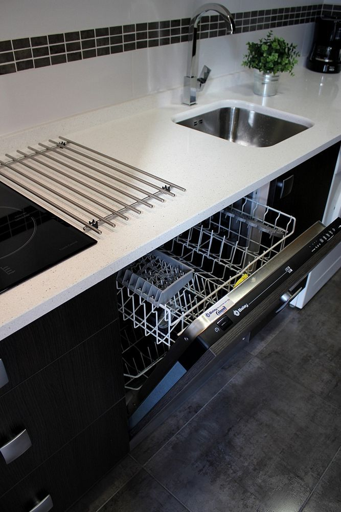 Dise o de cocinas dise o de cocinas en pinto cocina - Disenos cocinas modernas ...