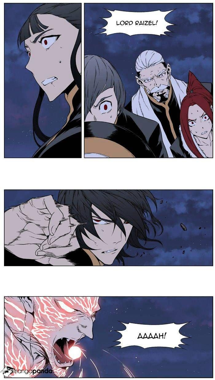 Noblesse 398 Read Noblesse ch.398 Online For Free