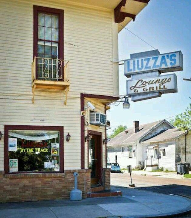 Liuzza's.
