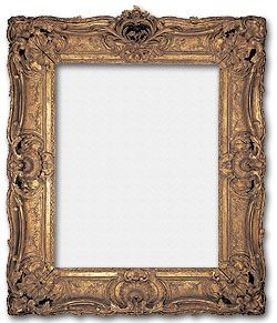 antique picture frames. The Lure Of Antique Frames By Deborah Davis From Antiques \u0026 Fine Art Magazine Picture