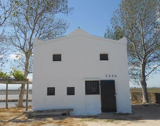 Tarragona sant jaume d enveja casa rural casa cusa peque a casa de labranza de estilo - Casa rural sant jaume de frontanya ...