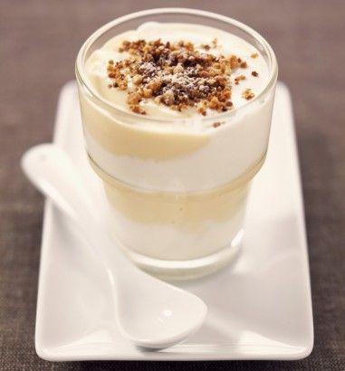 Dessert léger - Recette facile - Gourmand #dessertlegerfacile Dessert léger - Recette facile - Gourmand #dessertlegerfacile