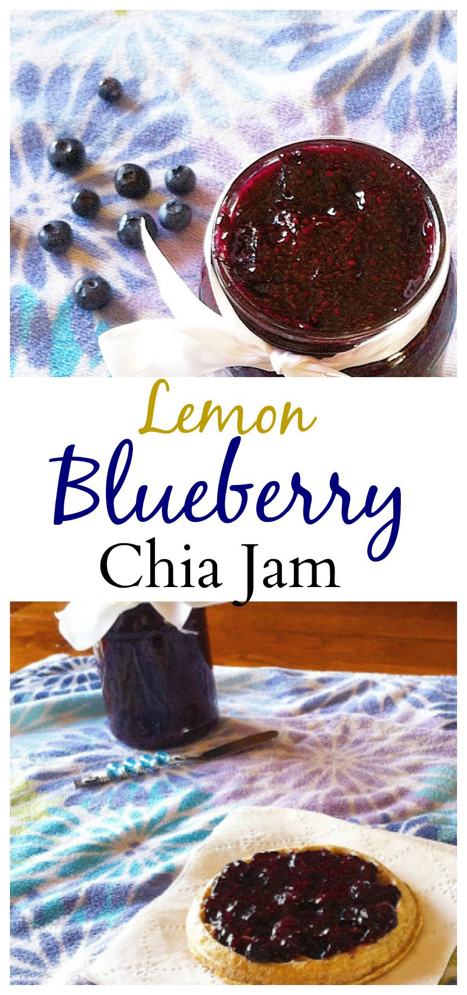 Forum on this topic: Clean Eating Blueberry Jam, clean-eating-blueberry-jam/