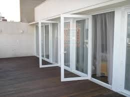 Resultado de imagem para portas de alumínio com persianas