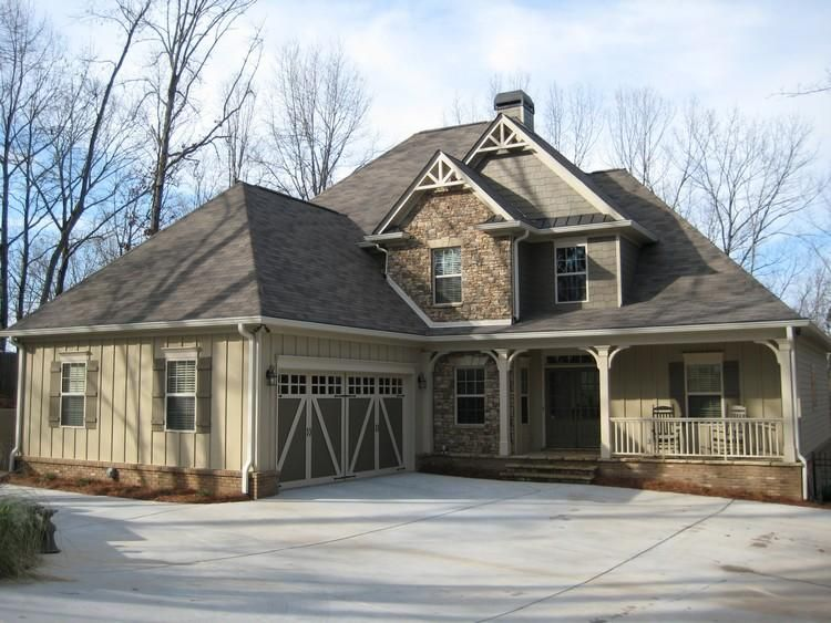House plan 286 00024 country plan 2 562 square feet 4 for 2500 sq ft house plans with walkout basement
