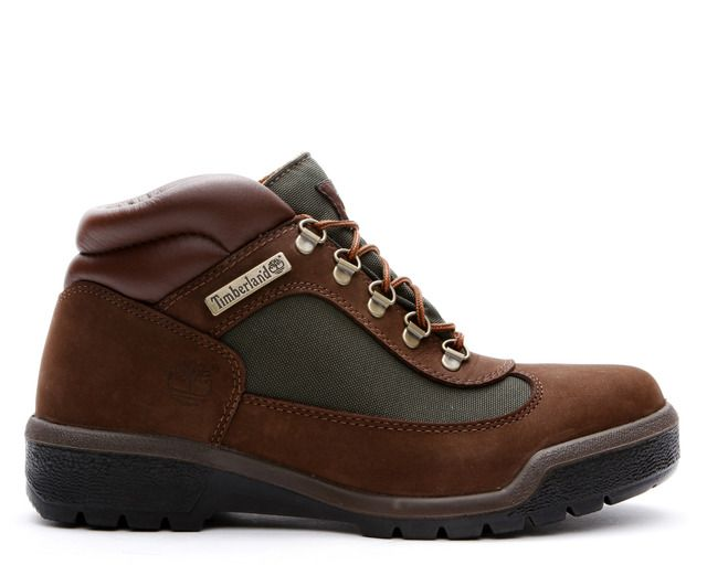 beef broccoli timberland | Shoes - Men - Boots - Timberland Field Boot -  Beef N