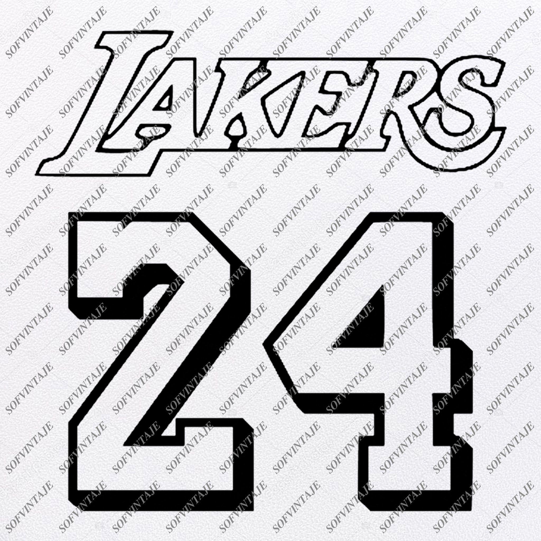 Kobe Bryant Svg Los Angeles Lakers Svg Basketball Svg Kobe Bryant Clip Art Top Players Svg Svg For Cricut Svg For Silhouette Svg Eps Pdf Dxf Png J Kobe [ 2048 x 2048 Pixel ]