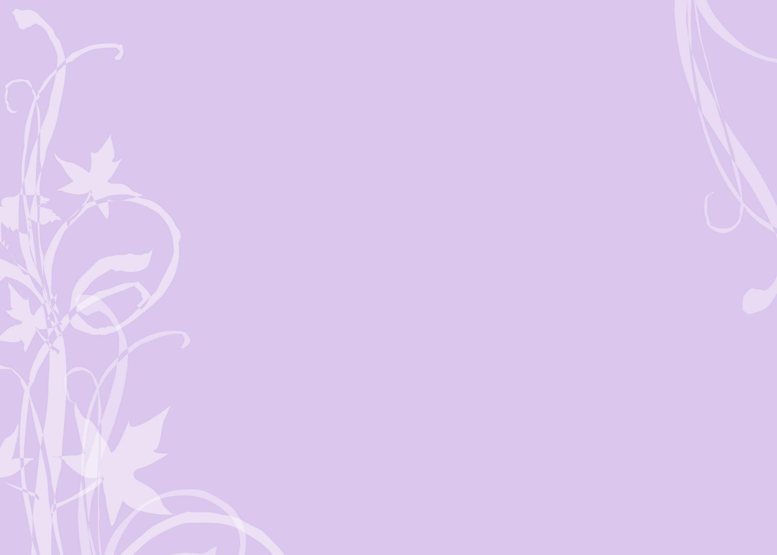 Free Purple Wedding Invitation Template