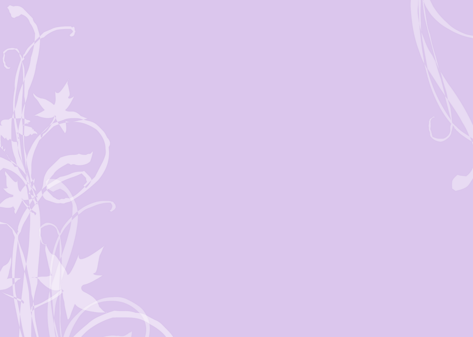 Free Printable Party Invitations: Free Purple Wedding