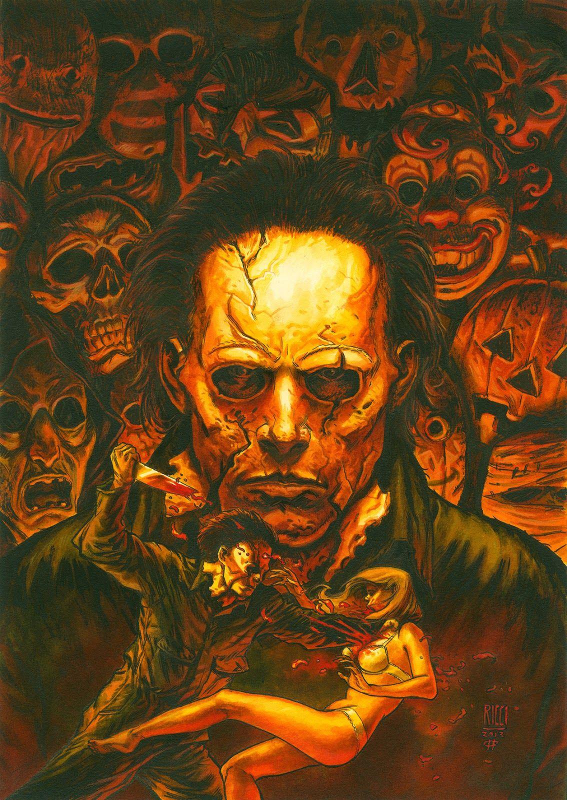 Rob Zombie Art - Bing images | Zombie <3 | Pinterest | Rob zombie ...