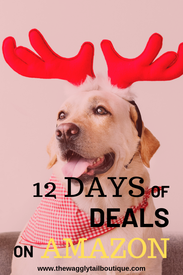 0486ce96ca44 12 Days Of Deals on Amazon - Deals on Cooking Utensils. For you dog lovers  who cook their own dog food or make their own dog treats!